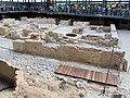 117 Mercat del Born, excavacions arqueològiques de la Ribera.JPG