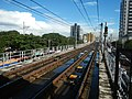 1199South Triangle College GMA Kamuning MRT Station 16.jpg