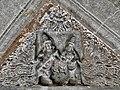 11th century Panchalingeshwara temples group, Kalyani Chalukya, Sedam Karnataka India - 50.jpg