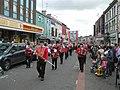 12th July Celebrations, Omagh (7) - geograph.org.uk - 880213.jpg