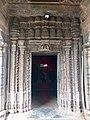 12th century Mahadeva temple, Itagi, Karnataka India - 68.jpg