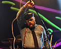 13-04-27 Groezrock Turbonegro Tony Sylvester 05.jpg