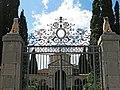 170 Santa Maria Reina, av. d'Esplugues 103 (Barcelona).jpg