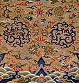 17th century chuba from Tibet, silk and metal textile detail, - MET AR698 (cropped).jpg