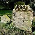 17th century grave stone - geograph.org.uk - 1501235.jpg