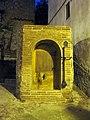 184 Font de bomba de Can Palau, c. Castell (Arbúcies).jpg