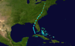 1885 Atlantic tropical storm 8 track.png