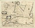 18th century - Carta maritima del golfo overo stretto di Constantinopoli.jpg