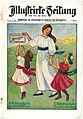 1911-04-20 Illustrirte Zeitung S. 0001 S. I 1. Innentitel Änne Koken Sprengel Schokolade Cremosa.jpg