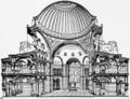 1911 Britannica-Architecture-Sophia interior.png
