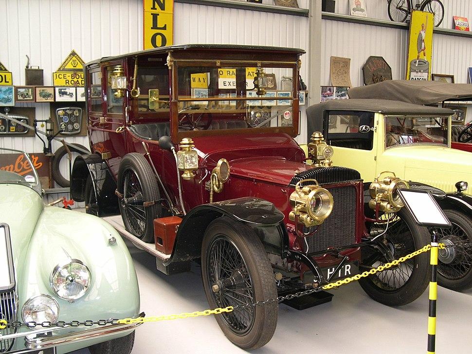 1911 Daimler 20hp 1. 14403862628