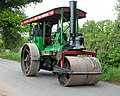 1918 Marshall Road Roller (JL2172) - geograph.org.uk - 1305800.jpg