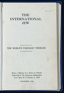 1920 International Jew reprint from Dearborn Independent.jpg