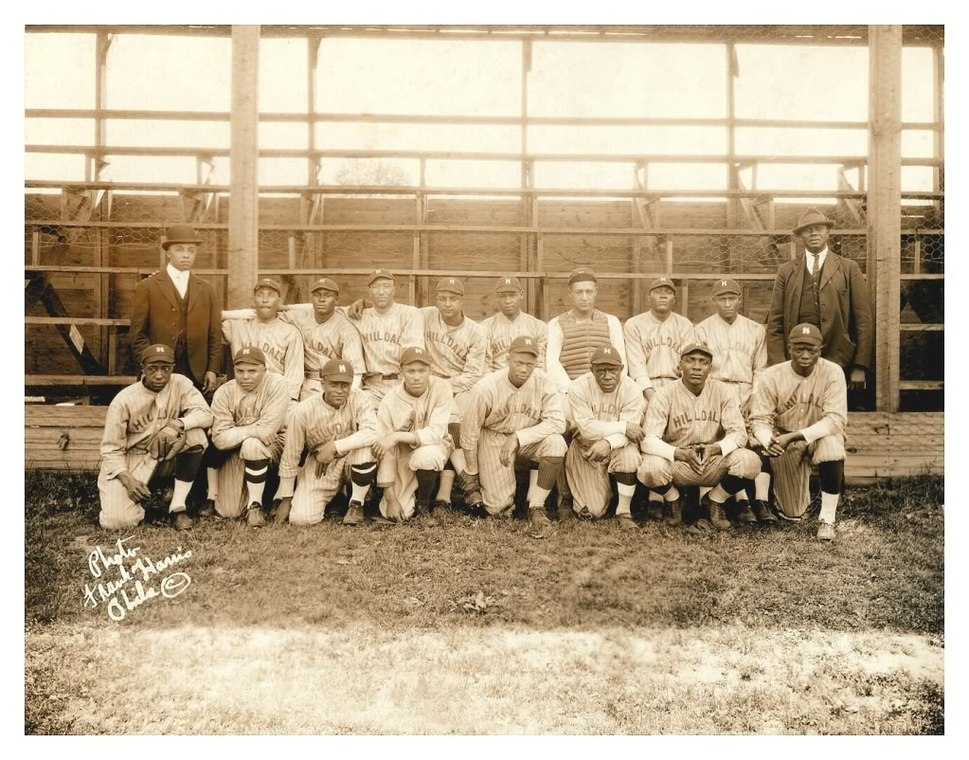 1921 Hilldale Club