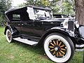 1925 Dodge Brothers Series 116 (9706971533).jpg
