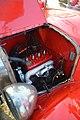 1926 Austin Engine - 7 hp - 4 cyl - WBP 1443 - Kolkata 2017-01-29 3887.JPG