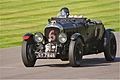1930 Bentley 4.5 Litre Supercharged at Goodwood Revival 2012.jpg
