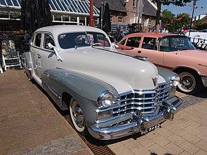 Cadillac Series 61 - 1947 Cadillac Series 61