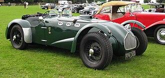 Allard J2 (original) - 1951 Allard J2