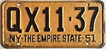 1951 New York license plate.jpg