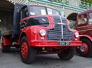 Leyland Comet Motor vehicle