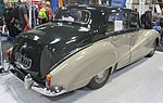 1960 Armstrong Siddeley Star Sapphire 4.0 Rear.jpg