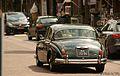 1961 Jaguar MK II 3.8 (14286130459).jpg