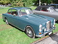 1964 Alvis TE21 in Morges 2013 - Right front.jpg
