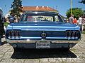 1965 Ford Mustang (Gornji Milanovac, Serbia) 01.jpg