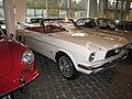 1966 Ford Mustang Convertible.JPG