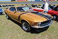 1970 Ford Mustang Boss 302 (14610733565).jpg