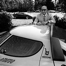 sezione speciale seleziona per genuino Liquidazione del 60% Lancia Stratos - Wikipedia