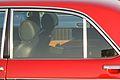 1972 Ford Granada 2600 GXL - interior (15064639063).jpg