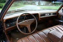 Cadillac De Ville Series Wikipedia