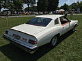 1977 Pontiac Can Am with TA 6.6 at 2015 Macungie show 2of3.jpg