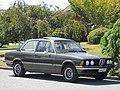 1978 BMW 320 Saloon (8734925814).jpg