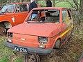 1982 1983 Fiat 126 Personal (25297160365).jpg