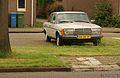 1982 Mercedes-Benz 200 (14381208543).jpg