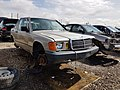 1986 Mercedes 190D - Flickr - dave 7.jpg