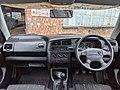 1995 Volkswagen Golf Driver 1.6 Interior.jpg
