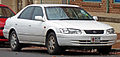 1997-2000 Toyota Vienta (MCV20R) VXi sedan 05.jpg
