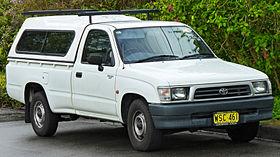 Toyota Hilux - Wikipedia