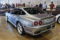 1998 Ferrari 550 Maranello (7446284114).jpg