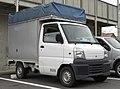 1999-2000 Mitsubishi Minicab Truck.jpg