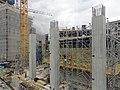 19 (20)-02-2019 plac budowy Varso, 10.jpg