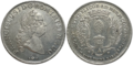 1 conventionsthaler Francis I - 1765.png