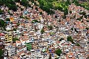 1 rocinha favela closeup