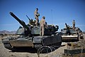 1st Tanks Battalion Train During ITX 2-15 150201-M-QH615-015.jpg