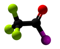 2,2,2-trifluoroacetyl iodide3D.png