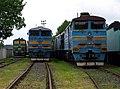 2ТЭ10М-2381, Украина, Черкасская область, база запаса Христиновка (Trainpix 212759).jpg